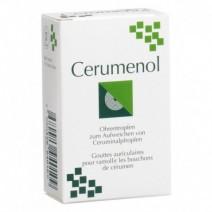 CERUMENOL 6.6 MG/ML GOTAS OTICAS SOLUCION 10 ML