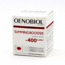 OENOBIOL SLIMMING BOOSTER 90 CAPS