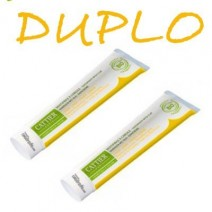 CATTIER DUPLO DENTARGINE LIMON 2X75 ML
