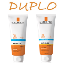 Anthelios DUPLO SPF30 Leche 2 x 250 ml