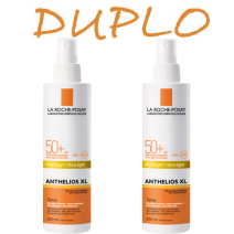 Anthelios DUPLO Spray 50+ 2 x 200ml