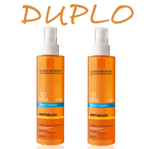 Anthelios Duplo Aceite SPF30 2 x 200ml