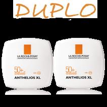 Anthelios Duplo Compacto  50+ 2 x 9g