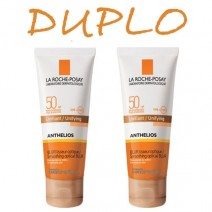 Anthelios Duplo Blur Unifiant 50+ 2 x 50ml