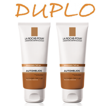 Anthelios DUPLO Autohelios 2 x 100ml
