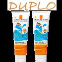 Anthelios DUPLO Pediatric Wet Skin 50+ 2 x 250ml