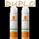 Anthelios Duplo Bruma Anti Brillos 50+ 2 x 75ml