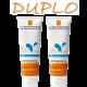 Anthelios Duplo 50+ Wet Skin 2 x 250ml