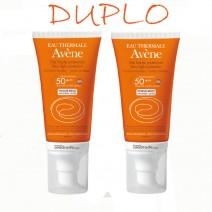 Avene Solar Duplo 50+ Emulsion 2 x 50ml