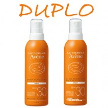 Avene Solar DUPLO 30 Spray 2 x 200ml