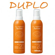 Avene Solar DUPLO 20 Spray 2 x 200ml