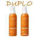 Avene Solar Duplo 20 Spray 2 x 200ml