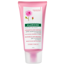 Klorane Peonia Gel Despues del Champu, 150 ml