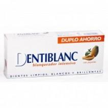 Dentiblanc Duplo Pasta Blanqueadora 2 x 100ml