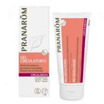 PRANAROM CIRCULAROM GEL CIRCULATORIO 80 ML