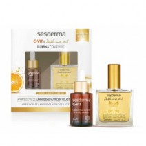 Sesderma Pack C-Vit Serum 30 ml + REGALO Sublime Oi 50 ml