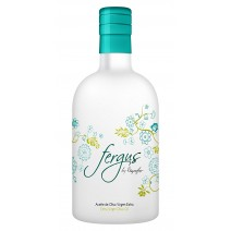 Fergus Aceite de Oliva Extra Saludable, 500 ml