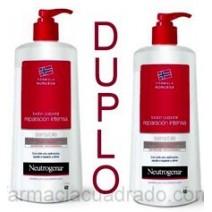 Neutrogena Duplo Muy Seca 750
