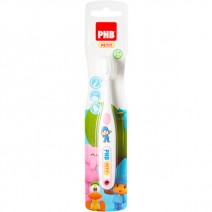 PHB CEPILLO DENTAL INFANTIL PLUS PETIT