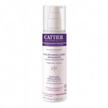 CATTIER GEL MICELAR CALMANTE 200 ML