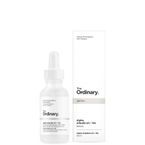 THE ORDINARY ALPHA ALPHA ARBUTIN 2% + HA 30 ML