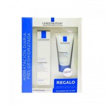 La Roche Posay Hydraphase UV Ligera 50ml + Regalo Hydraphase Mascarilla 50ml