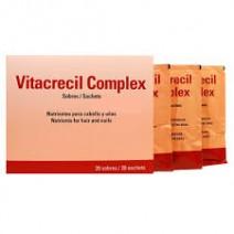 VITACRECIL COMPLEX SOB