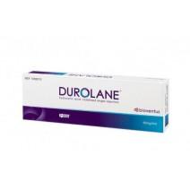 Durolane Hialuronato Sódico 60 mg jeringa 3 ml