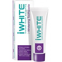 Iwhite Pasta Dental Blanqueadora, 75ml