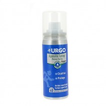 Urgo Heridas Superficiales Aposito Spray Desinfectante, 40 ml