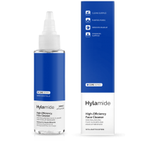 Hylamide High-Efficiency Face Cleaner, 120 ml