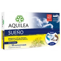 Aquilea Sueño, 60comprimidos bicapa