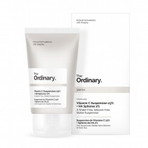 The Ordinary Vit C Suspension 23% + HA Spheres 2% 30ml