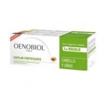 Oenobiol Triplo Capilar Fortificante 3x60 comprimidos