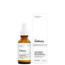 The Ordinary 100% Organic Cold-Pressed Rose Hip Seed Oil, 30 ml