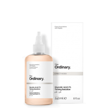 The Ordinary Glycolic Acid 7% Toning Solution, 240 ml