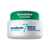 SOMATOLINE REDUCTOR 7 NOCHES GEL 450 ML