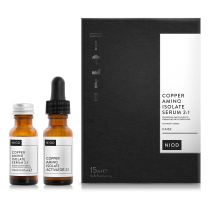 NIOD COPPER AMINO ISOLATE SERUM 1.0% 15 ML