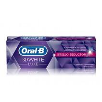 ORAL B 3D WHITE BRILLO SEDUCTOR 100 ML