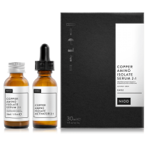 NIOD COPPER AMINO ISOLATE SERUM 1.0% 30 ML