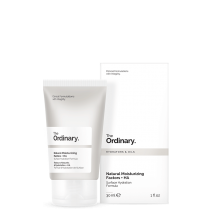 THE ORDINARY NATURAL MOISTURIZING FACTORS + HA 30 ML