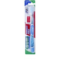 GUM Cepillo Dental Adulto 525 Technique Pro Compacto Medio 1u
