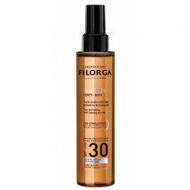 Filorga Solar UV-Bronze Spray Corporal Antiedad SPF30, 150 ml