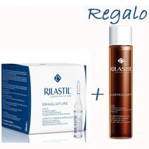 Rilastil Estrias Amp + Aceite