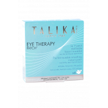 Talika Eye Therapy Patch Parche Reutilizable Alisado Inmediato Recambios, 6x2uds
