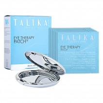 Talika Eye Therapy Patch Parche Reutilizable Alisado Inmediato Recambios, 6x2uds + Estuche