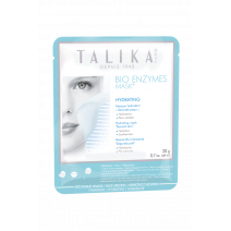Talika Bio Enzymes Mask Hidratante, 1 máscara