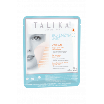 Talika Bio Enzymes Mask After Sun, 1 máscara