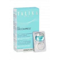 Talika Eye Decompress Mascarilla 6u