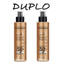 Filorga  Duplo Solar  50+ Spray 2x150